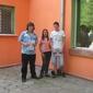 ОУ Васил Левски 2010 г. 8ми клас