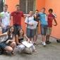 ОУ Васил Левски 2010 г. 7-ми клас
