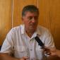 Заместник кметът на Перник д-р Симеон Василев пред жителите на с. Студена