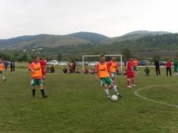футболен турнир в памет на Бойко