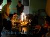 Купон за рождения ден на Ивелин при Роси