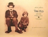 Плакат на филма Хлапето
