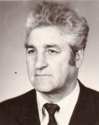 Георги Вучков