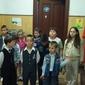 """Честване на 24 май в ОУ """"Васил Левски"""""""